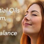 5 Jenis Esensial Oil Untuk Merilekkan Pikiran dan Memperbaharui Kinerja Otak
