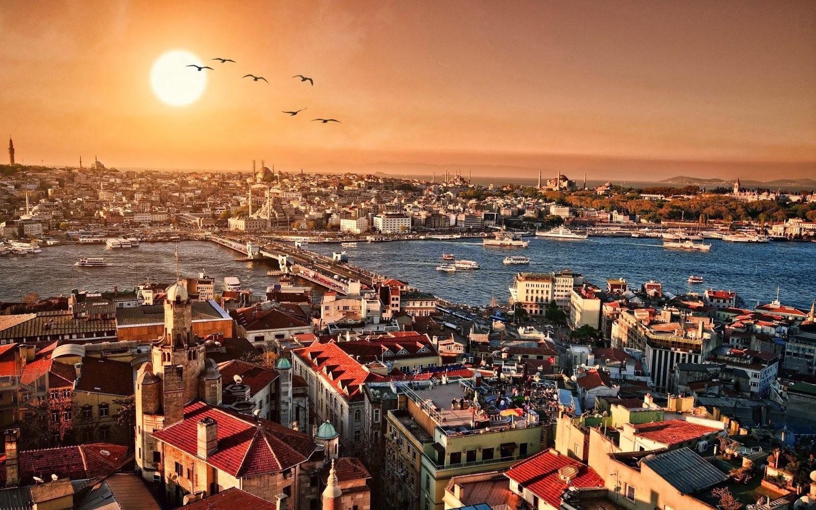 Lowongan Spa Therapist Wanita Istanbul-Turkey