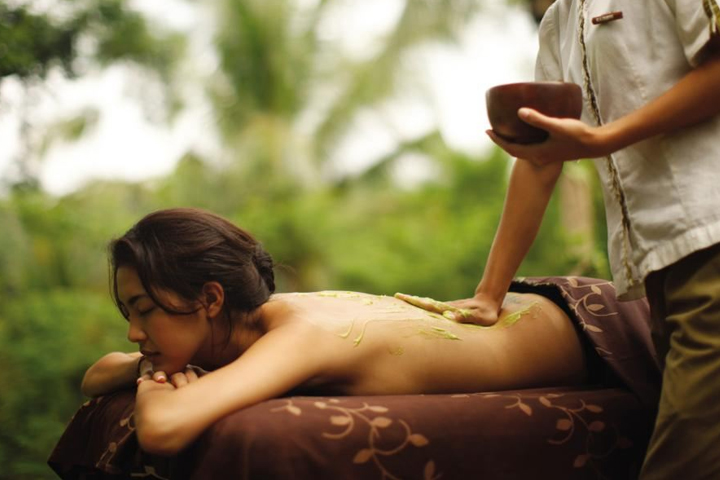 Lowongan Spa Therapist Kayumanis Ubud Private Villa & Spa