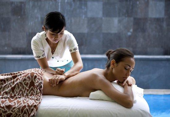 Lowongan Spa Therapist L' Spa at L Hotel Seminyak, Petitenget