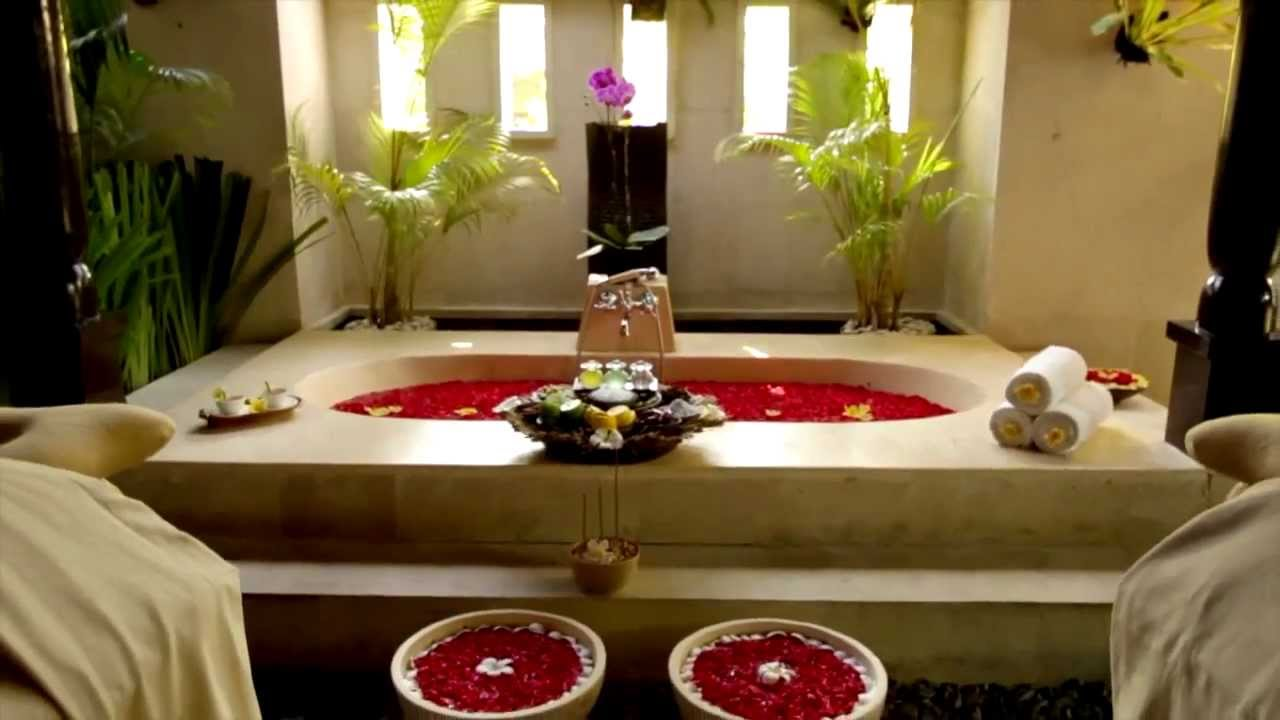 Lowongan Spa Therapist PURI SANTRIAN a beach Resort & Spa