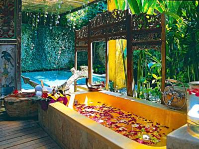 Lowongan Spa Therapist All Session Legian dan Hotel Tugu Bali