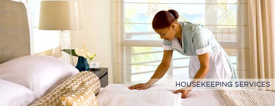 Lowongan Housekeeping Romania-Bucharest