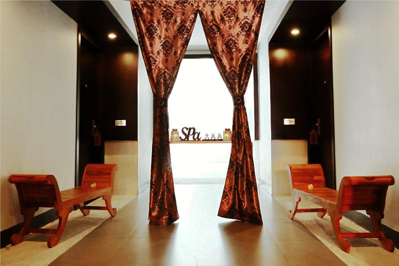 Lowongan Spa Therapist b Hotel & Spa Bali