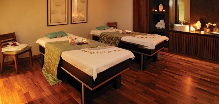 Lowongan Spa Therapist Aisis LUXURY VILLAS & SPA