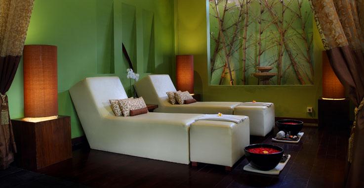 Lowongan Spa Therapist Bali Garden Beach Resort dan Spa Coordinator The Bali Khama Resort
