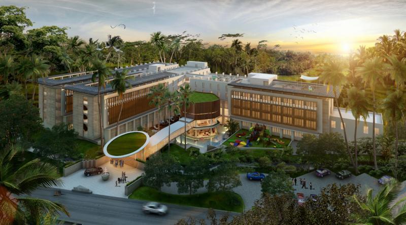 Lowongan Asst. Spa Manager Bali Paragon Hotel – Jimbaran