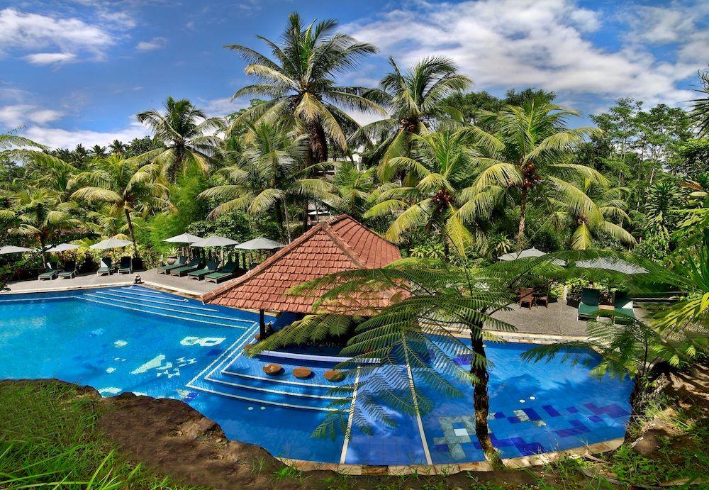 Lowongan Spa Therapist BALI SPIRIT HOTEL UBUD