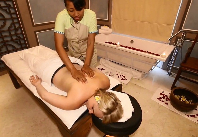 Lowongan Asst. Spa Manager Bali Paragon Hotel dan Spa Therapist The Ubud Village