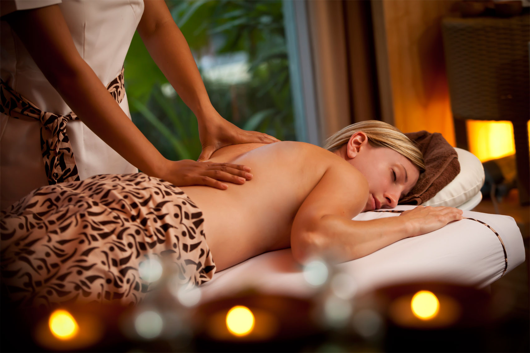 Lowongan Spa Therapist Tari Spa Bali Garden Beach Resort