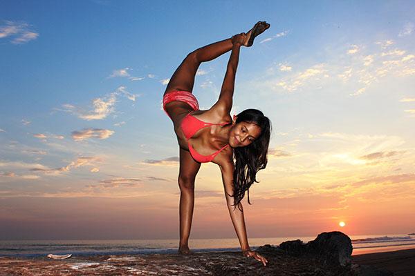 Lowongan Yoga Instructor Liyer House, Pengosekan Ubud