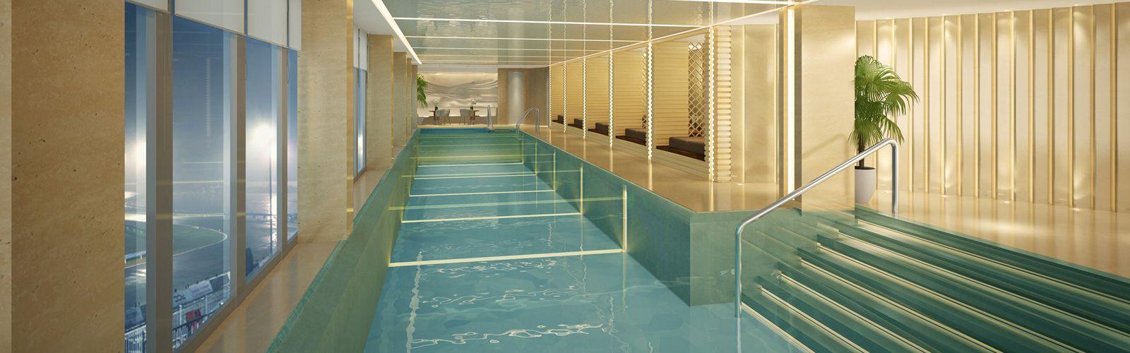 Lowongan Spa Therapist Wanita Z Spa, Zhejiang Circuit Hotel International