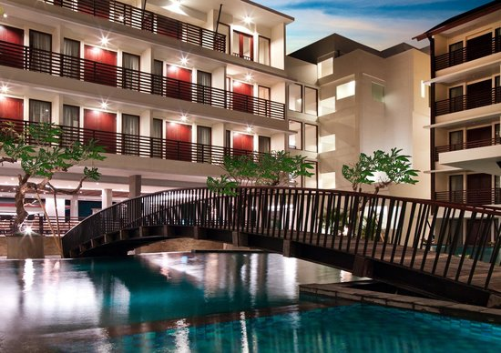 Lowongan Spa Therapist Sun Island Hotel Kuta