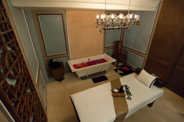 Lowongan Spa Therapist Bali Paragon Hotel, Spa Manager Melia Bali