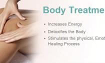 Segar Dan Cantik Dengan Body Treatment