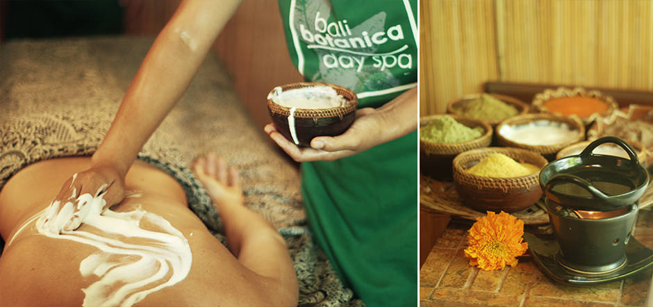 Lowongan Spa Therapist dan Spa Receptionist Bali Botanica Day Spa Ubud