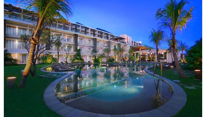 Lowongan Spa Therapist DW Golden Tulip Bay View Hotel dan SUN ISLAND BALI Suite Goa Gong