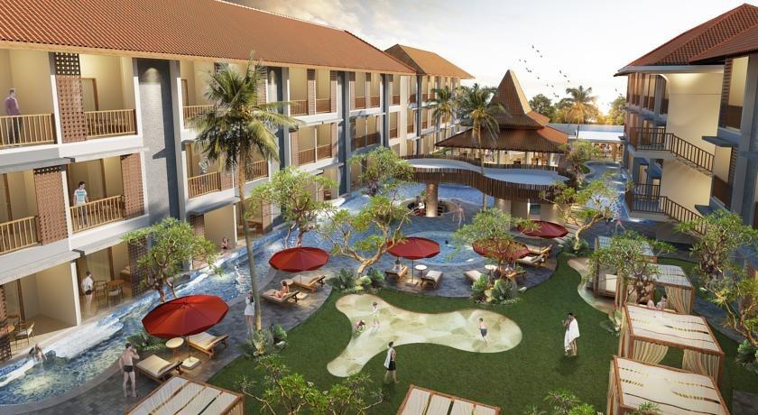 Lowongan Spa Therapist Wanita DW Grand Barong Resort dan Royal Tulip Visesa Ubud