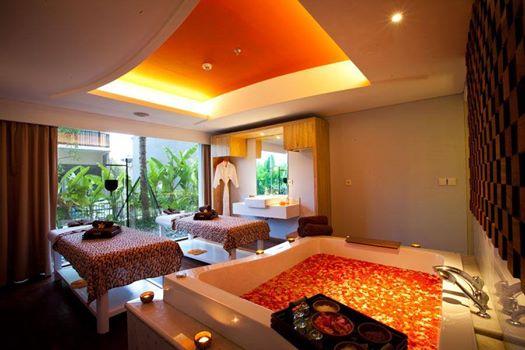 Lowongan Spa Therapist JIMBARAN VIEW - Grandmas Hotel Legian