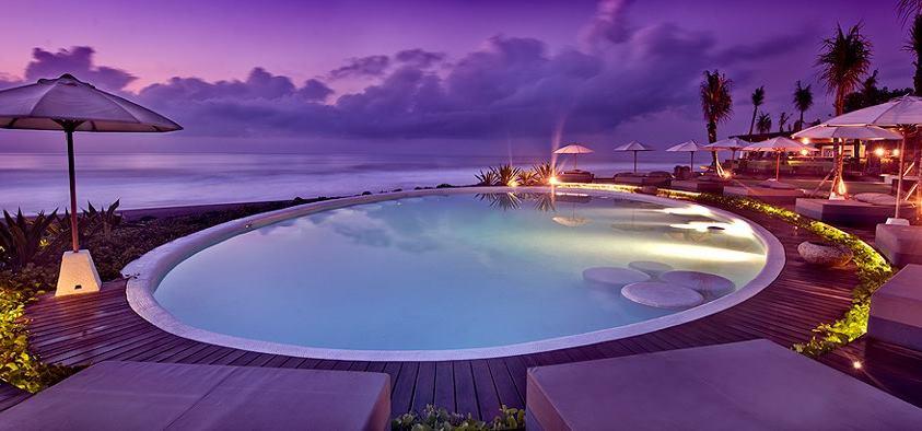 Lowongan Spa Therapist DW Hotel Komune dan Beach Club Bali