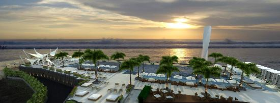 Lowongan Spa Therapist DW LV8 Resort Hotel Canggu - The Breezes Bali Resort & Spa