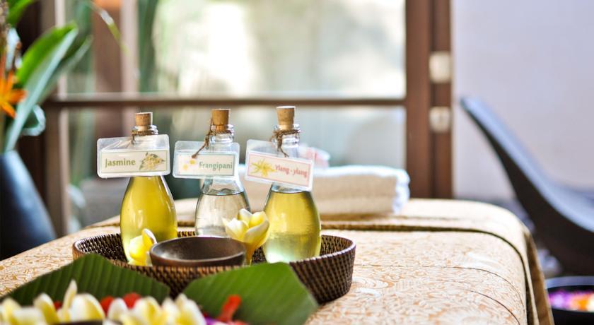 Lowongan Spa Therapist Luwak Ubud Villas