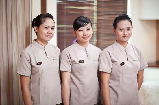 Lowongan Spa Therapist Wanita dan Pria di Bali