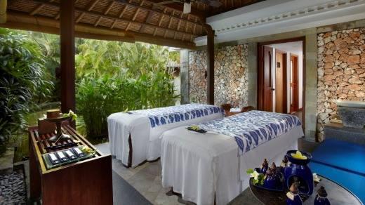 Lowongan Spa Therapist The Oberoi,Bali