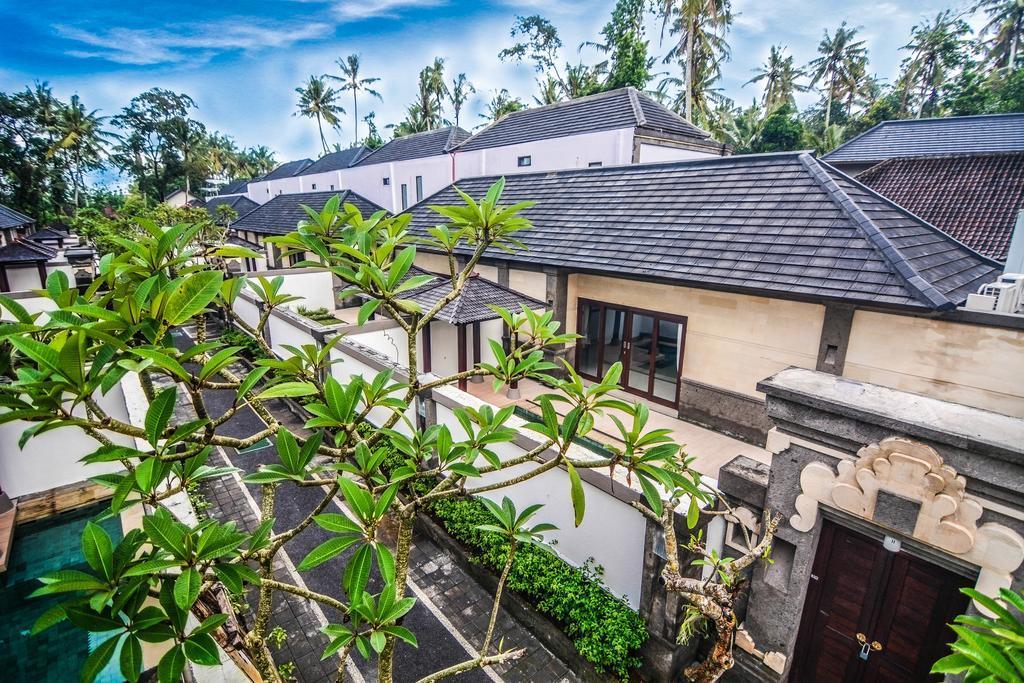 Lowongan Spa Therapist dan Spa Attendant FullMoon Villa Ubud