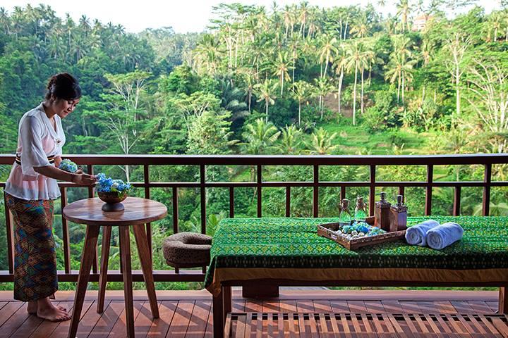 Lowongan Spa Therapist DW Jannata Resort & Spa Ubud Bali