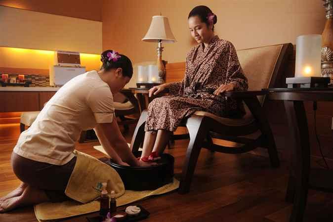 Lowongan Spa Therapist Wanita Hotel Bintang Lima Malaysia