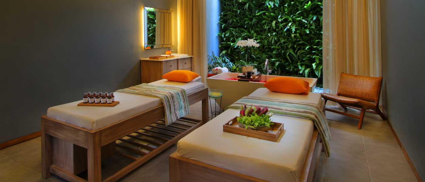 Lowongan Spa Receptionist Rumah Spa Nusa Dua Bali