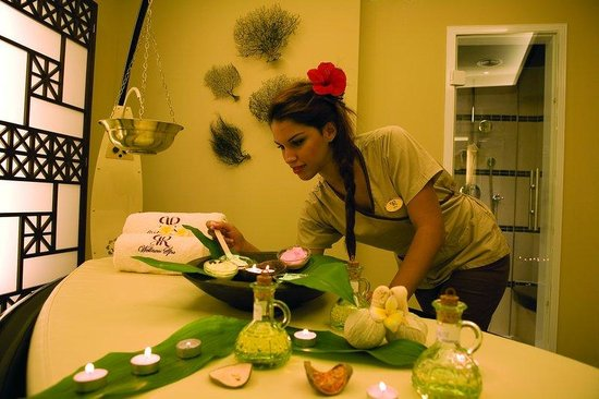 Lowongan Spa Therapist Ubud Adventure & Function Centre