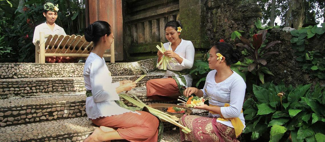 Lowongan Asst. Spa Manager The Pramana Ubud