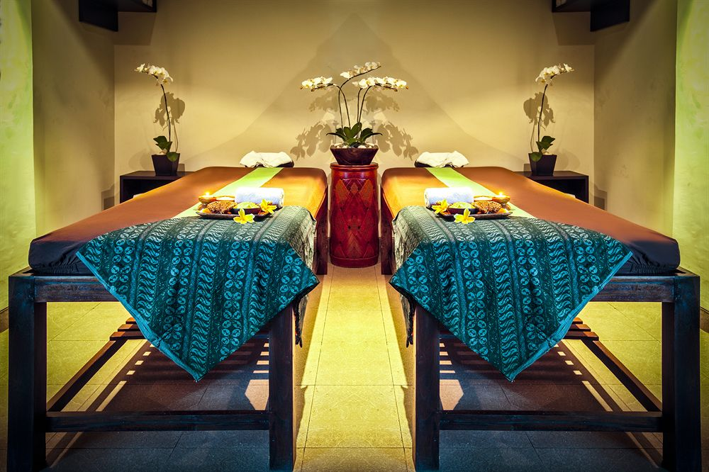 Lowongan Spa Therapist DW Grandmas Airport Hotel Kuta