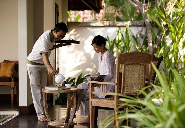 Lowongan Spa Therapist Villa De Daun