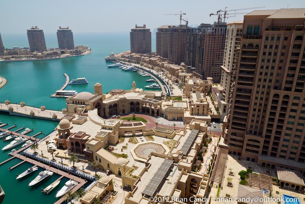 Lowongan Spa Therapist Nail Technician Hotel Bintang 5 Doha