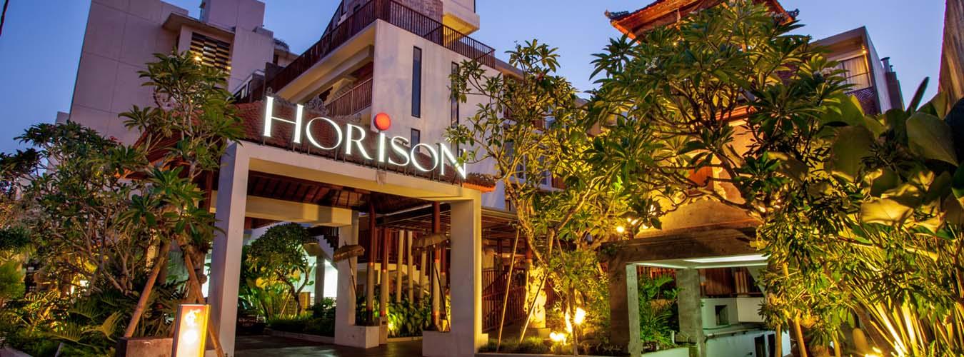 Lowongan Spa Therapist Horison Hotel Jimbaran