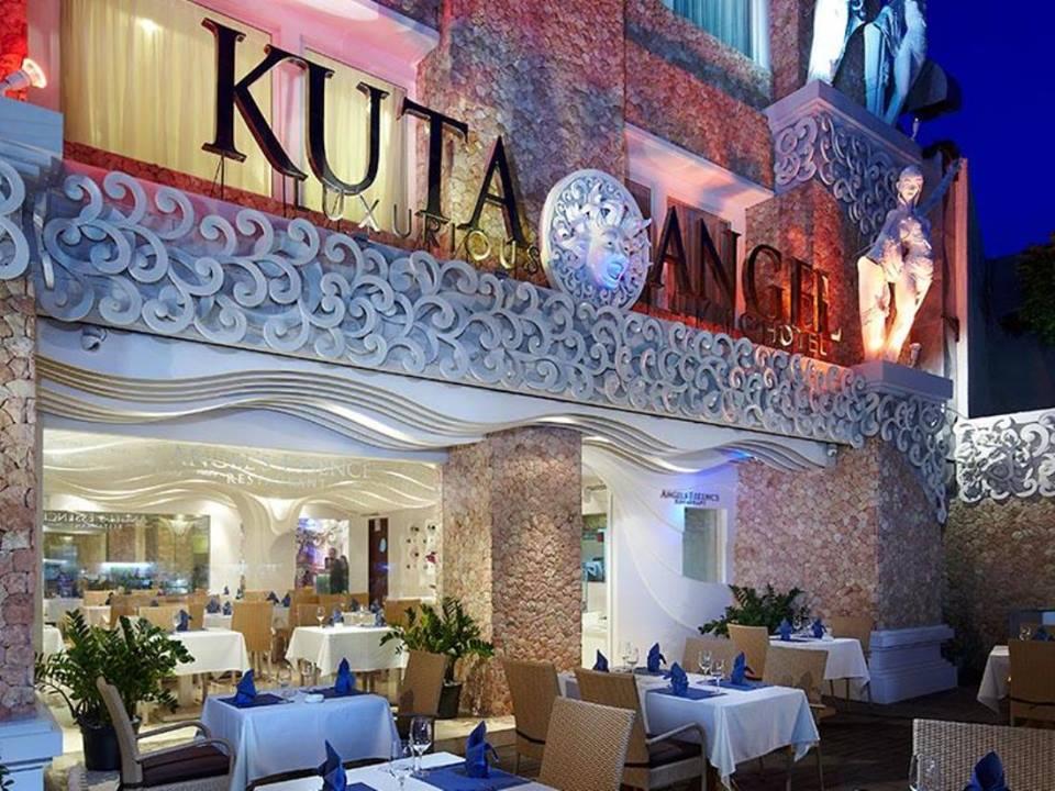 Lowongan Spa Therapist DW GRANDMAS HOTELS AIRPORT - TUBAN dan KUTA ANGEL HOTEL BALI