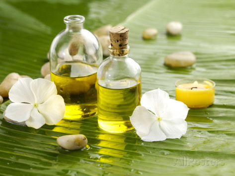 Macam - Macam Jenis Massage Oils