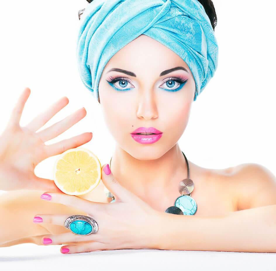 Rumah Kecantikan dan Day Spa NStyle Beauty Lounge Dubai