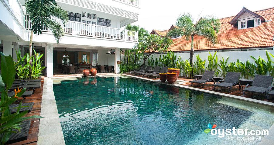 Lowongan Spa Therapist Wanita SAMSARA Hotel