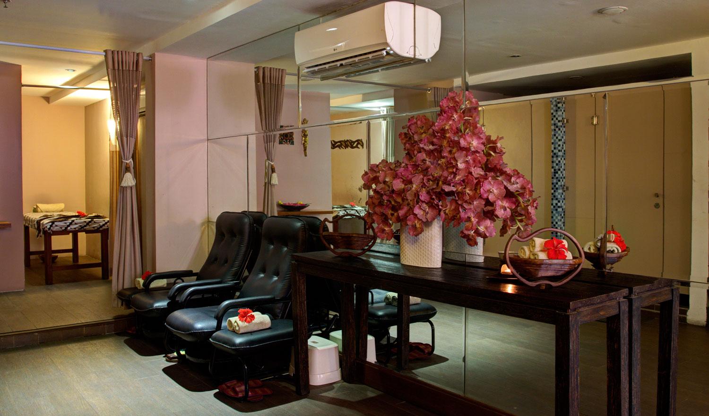Lowongan Spa Therapist Sing Ken Ken Lifestyle Boutique Hotel