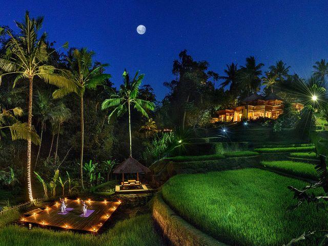 Lowongan Spa Therapist di Ubud dan Legian Bali