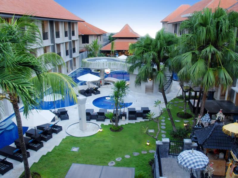 Lowongan Spa Therapist DW Grand Barong Resort Hotel