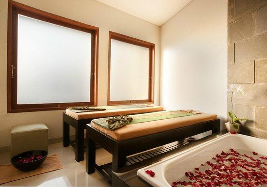 Lowongan Spa Therapist DW Samaja Bali Villas