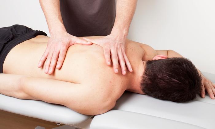 Beberapa Jenis Massage Paling Populer / Some Most Popular Types of Massage