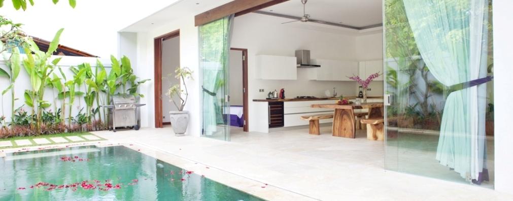 Lowongan Spa Therapist DW Ubud Adventure & Function Centre dan Anemalou Villa Seminyak