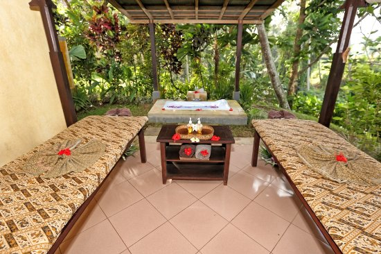 Lowongan Spa Therapist Bhanuswari Resort & Spa Ubud