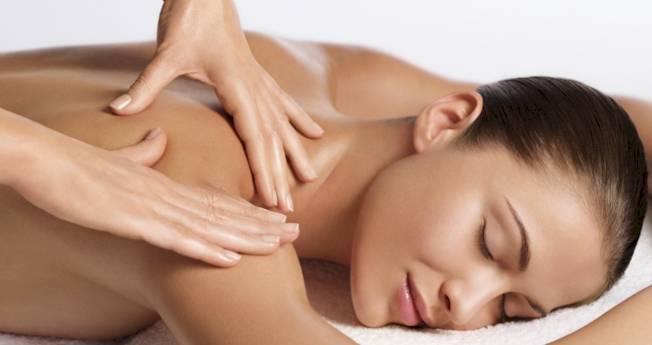 Healing Touch Massage dan Manfaatnya